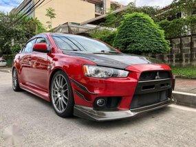 2008 Mitsubishi Evolution X for sale