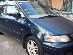 FOR SALE Honda Odyssey 2006 Acquired arrived Philippines