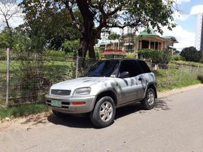1996 Toyota Rav4 3 doors 4x4 AT for sale