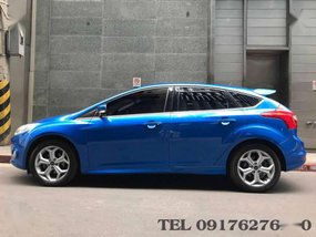 Ford Focus 2013 2.0 top of the line for sale