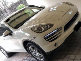 Porsche Cayenne 2011 for sale
