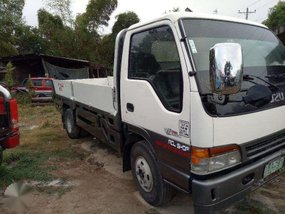 For sale 1995 Isuzu Elf 14ft double tire elf