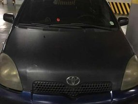 2001 Toyota Echo for sale