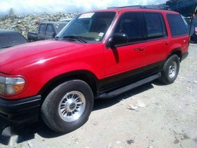 Ford Explorer 1997 Model Automatic for sale