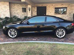 2017 Audi A5 2.0 TFSI 2-door Black For Sale