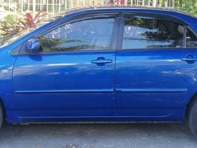 Toyota Corolla Altis 2002 1.6 for sale