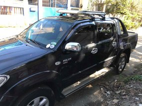 Toyota Hilux G manual diesel 2009 for sale