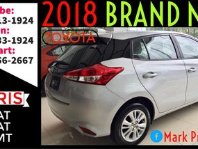 Toyota Yaris 2019 ALL NEW 1.5L S Automatic Brand New for sale