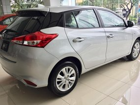 Call Now: 09258331924 Casa Sale 2019 Toyota Yaris 1.3L E Manual Lowest Down Promo for sale