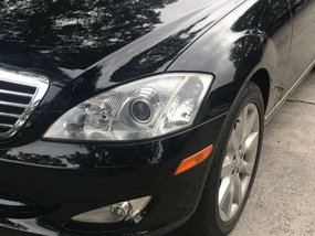 2007 Mercedes Benz S550L CHEAPEST for sale