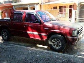 Mazda B2200 Pick up Diesel 1999 model for sale