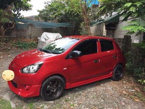Mitsubishi Mirage 2013 for sale
