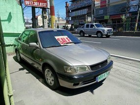 Well-maintained Toyota Corolla Altis 1998 for sale