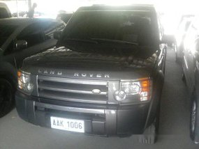 Land Rover Discovery III 2005 for sale