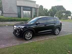 for sale Hyundai Tucson 2017 model