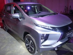What does the Mitsubishi Xpander 2018 GLX MT have to offer?