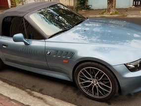 Good as new BMW Z3 2000 for sale