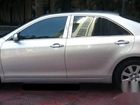 Well-kept Toyota Camry Hybrid 2007 for sale
