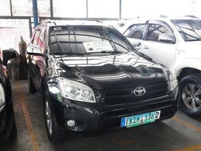 Well-maintained Toyota Rav 4 2007 for sale