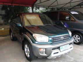 Good as new Toyota Rav 4 2001 for sale