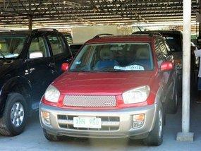 2003 Toyota Rav 4 for sale