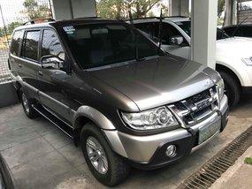 Isuzu Sportivo manual diesel 2012 for sale