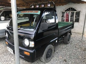 Suzuki Multicab Mini Dump truck 2014 manual for sale