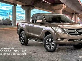 Mazda Bt-50 2018 Brand New for sale