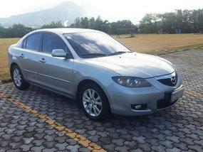 Mazda 3 AT 2008 for sale