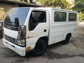 2010 Isuzu Elf Giga FB Body sobida for sale