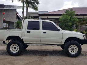 1992 Toyota Hilux LN106 4x4 for sale