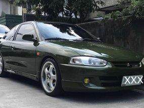 98 Mitsubishi GSR MIRAGE look for sale