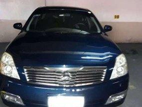 For sale: 2008 Nissan Teana