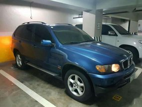 Bmw X5 Diesel 2002 for sale