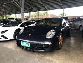 2013 Porsche Carrera S for sale