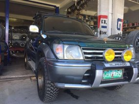 For sale Toyota Land Cruiser Prado 90 2007