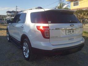 Ford Explorer 3.5L V6 Limited 2014 for sale