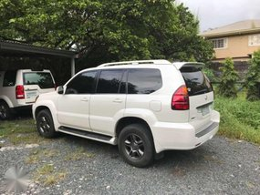 Lexus GX 470 2004 for sale