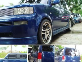 Toyota BB Good Condition NEGOTIABLE