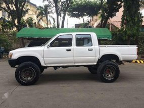 Toyota Hilux Ln106 for sale