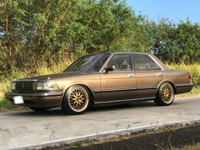 1990 Toyota Crown MT for sale