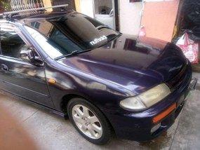 Mazda 323. 2000mdl for sale