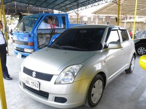 Well-maintained Suzuki Swift 2005 for sale