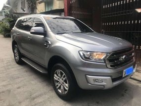 2016 Ford Everest Trend AT for sale