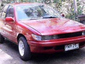 For sale Mitsubishi Lancer Singkit 1989