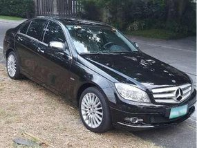 2007  Mercedes Benz C280 for sale