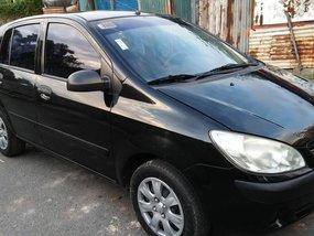 Well-kept Hyundai getz 2009 for sale