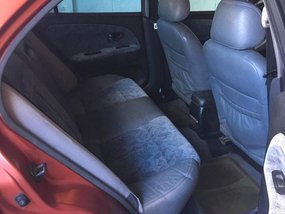 Mitsubishi Lancer 2002 for sale