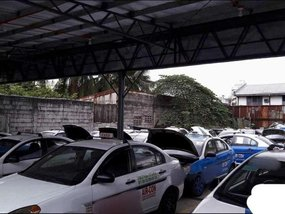 Taxi 73 units for sale: 2003 Toyota Corolla, Vios, Hyundai Accent,...