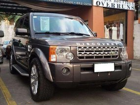 2005 Land Rover Discovery 3 for sale